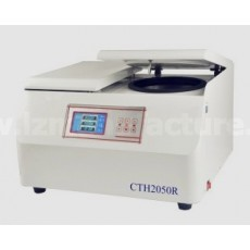 Large Capacity Universal Refrigerated Centrifuge Model: CTH2050R